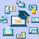 Educación virtual y sus configuraciones emergentes