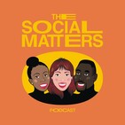 Episode 6 (S2). How to have a conversation about Race. (feat Nick Pendry)