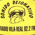 Revival factory penúltimo programa 20 Octubre 2003 (3/3)