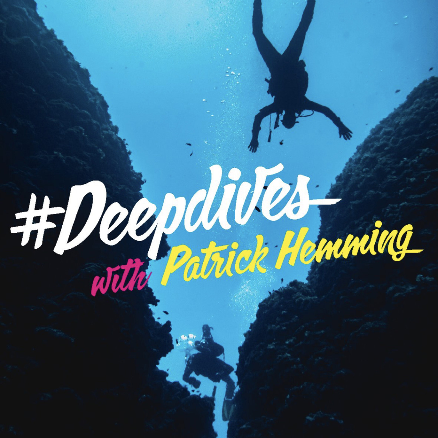 Deep Dives 10 20 20 New AOR Hour Two