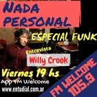 Nada Personal-Nº69- Funk/Willy Crook