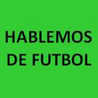 028 - Jornada de liga, comentarios Copa de España y situaciones Bale, Isco y Messi