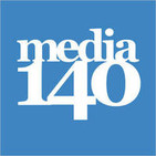 Interview Eddie Lambert #media140 Oxford