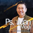 Ps. Juan Mogi - Covenant of Blessing : Kekuatan Bergantung (Part 5)