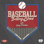 10/23/2019-MLB Overtime: Betting