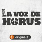 La Voz de Horus - Warhammer 40k