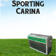 Sporting Carina S03E13 - Marcos Basabe