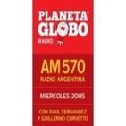 Planeta Globo