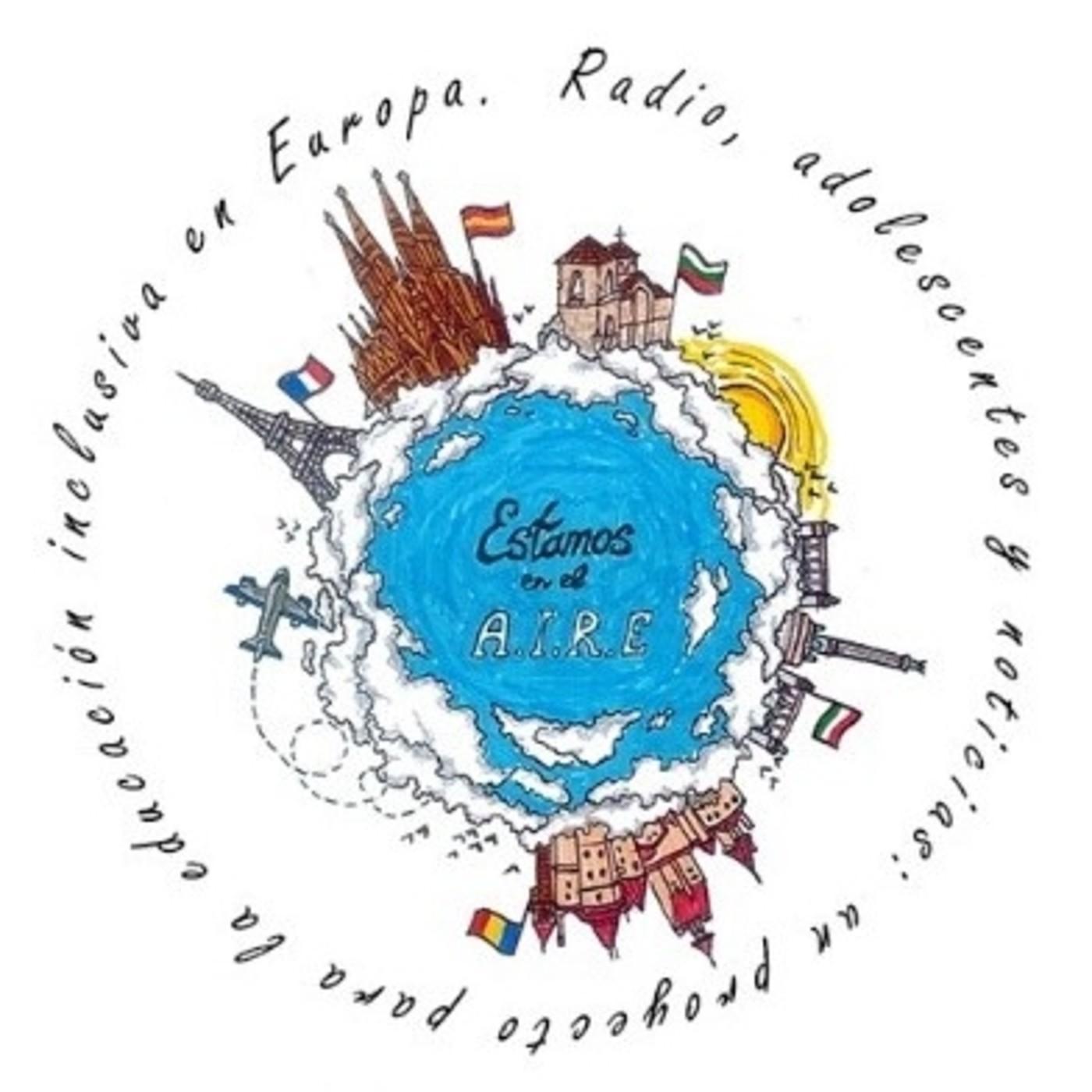 Erasmus Experiencias De Vida Entrevistas Y Música