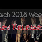 2018 New Weekly Releases
