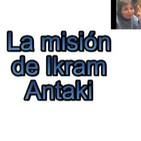 Ikram Antaki Akel (1947 - 2000)
