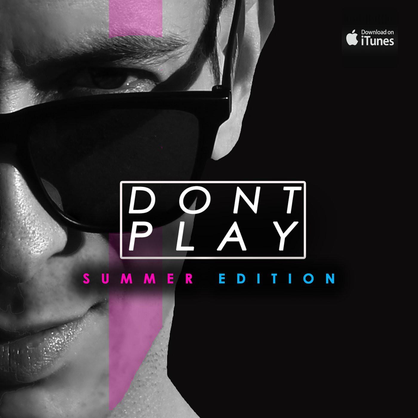 David Garro @ Dont Play Summer Edition