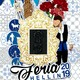 2019_09_20: Soloradio Vive La Feria 2019. Artesanos, DO Jumilla, Club tenis Sta. Ana., Fave.