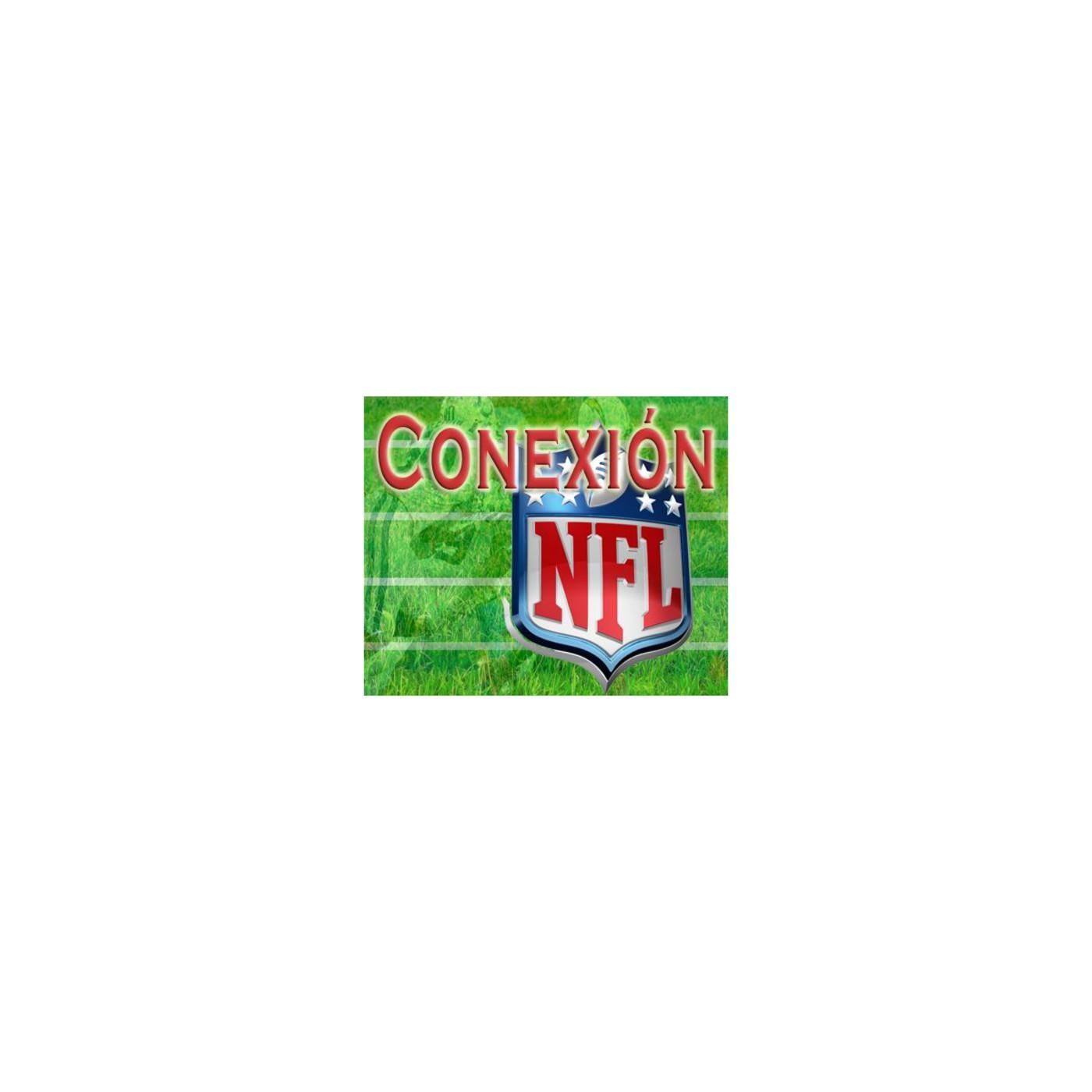 Conexión NFL / Programa 6 - Temporada 2
