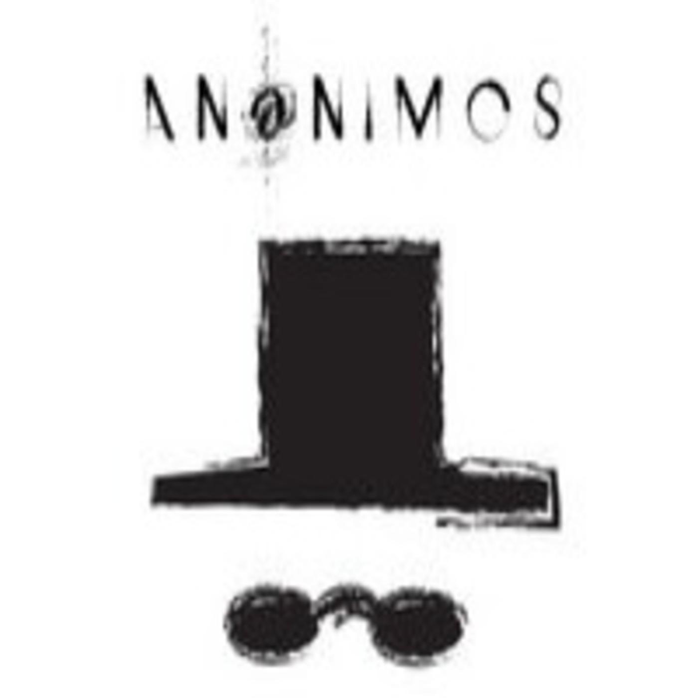 Anonimos - Unión Madrid