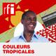 Couleurs tropicales - La libre antenne d'Abou Debeing
