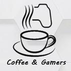 Coffee & Gamers 5x10 Pre-E3 2018