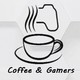 Coffee & Gamers 4x07 Sandbox y Mundos Abiertos