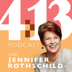 #54: Can I See the Hard Things as Good Things? With Ann Voskamp