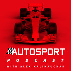 The AUTOSPORT Podcast - August 2011