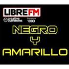 Negro y Amarillo 14·05·14