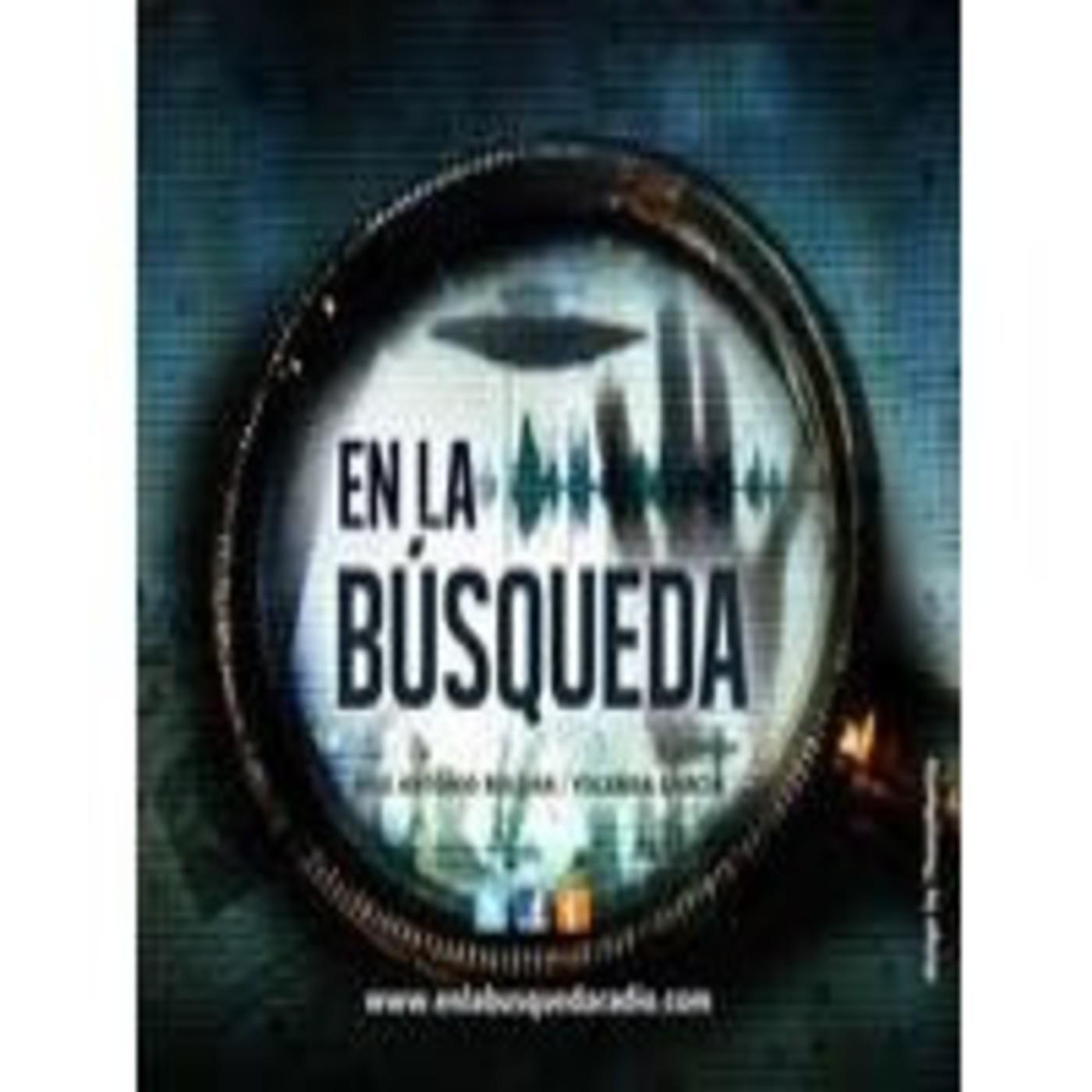 En La Búsqueda 1x03 (10 de Mayo del 2012)