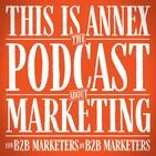 Strategic B2B Event Marketing with Tara Jacobs