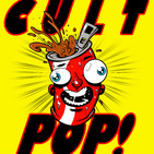 CultPOP! 527 - SPOILER ALERT - Deadhand, Domino, Exiles, Hal Jordan and the Green Lantern Corps, and Immortal Men 01!
