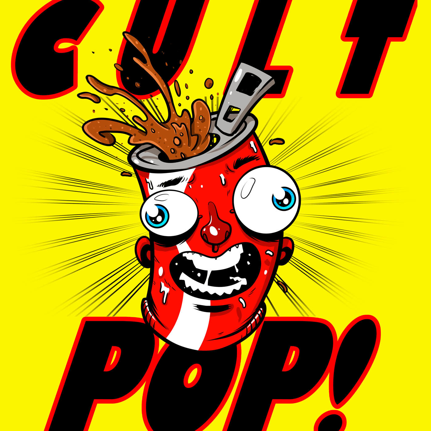 PopTards! PodCast 136 - Favorite Horror Movies with Lucky McKee!