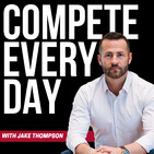 The 8 Biggest Lessons from my 8 Years at Compete Every Day