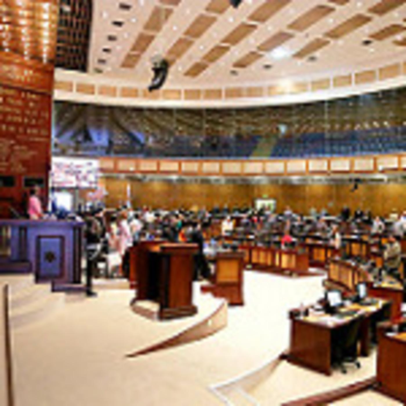 Resumen Asamblea Nacional del Ecuador