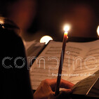 May 19, 2019: Compline by Candlelight