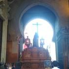Toda una amalgama - Vísperas Semana Santa Sevilla