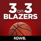 3-on-3 Blazers podcast: Will Portland use their No. 25 pick or make a trade at the NBA draft?