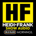 Frosty Heidi and Frank - 10/10/19