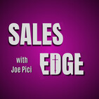 The Sales Edge Podcast