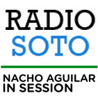 Nacho Aguilar In Session