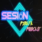 Sesión Pirata