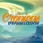 Cronicas venusianas