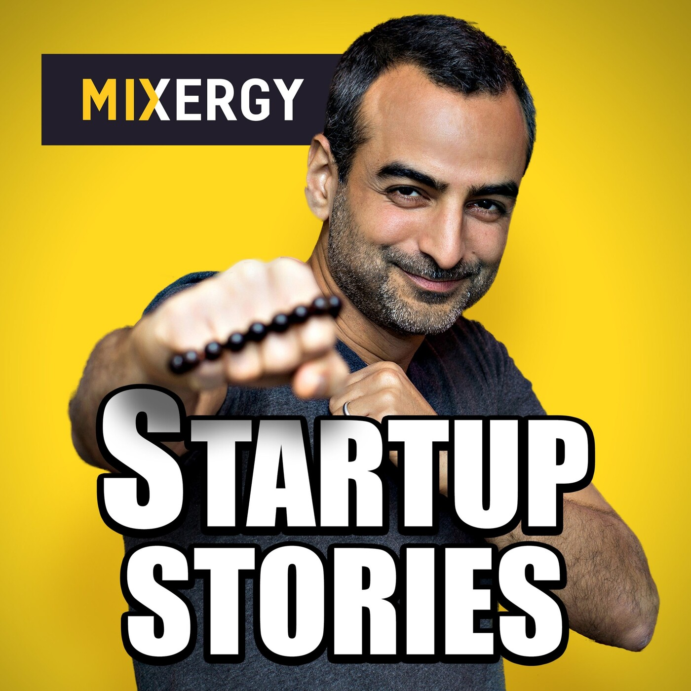 Mixergy - Startup Stories with 1000+ entrepeneurs