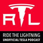 Ride the Lightning: Tesla Motors Unofficial Podcas