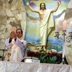 Proclamacion del evangelio y homilia del domingo 16 de febrero del 2020