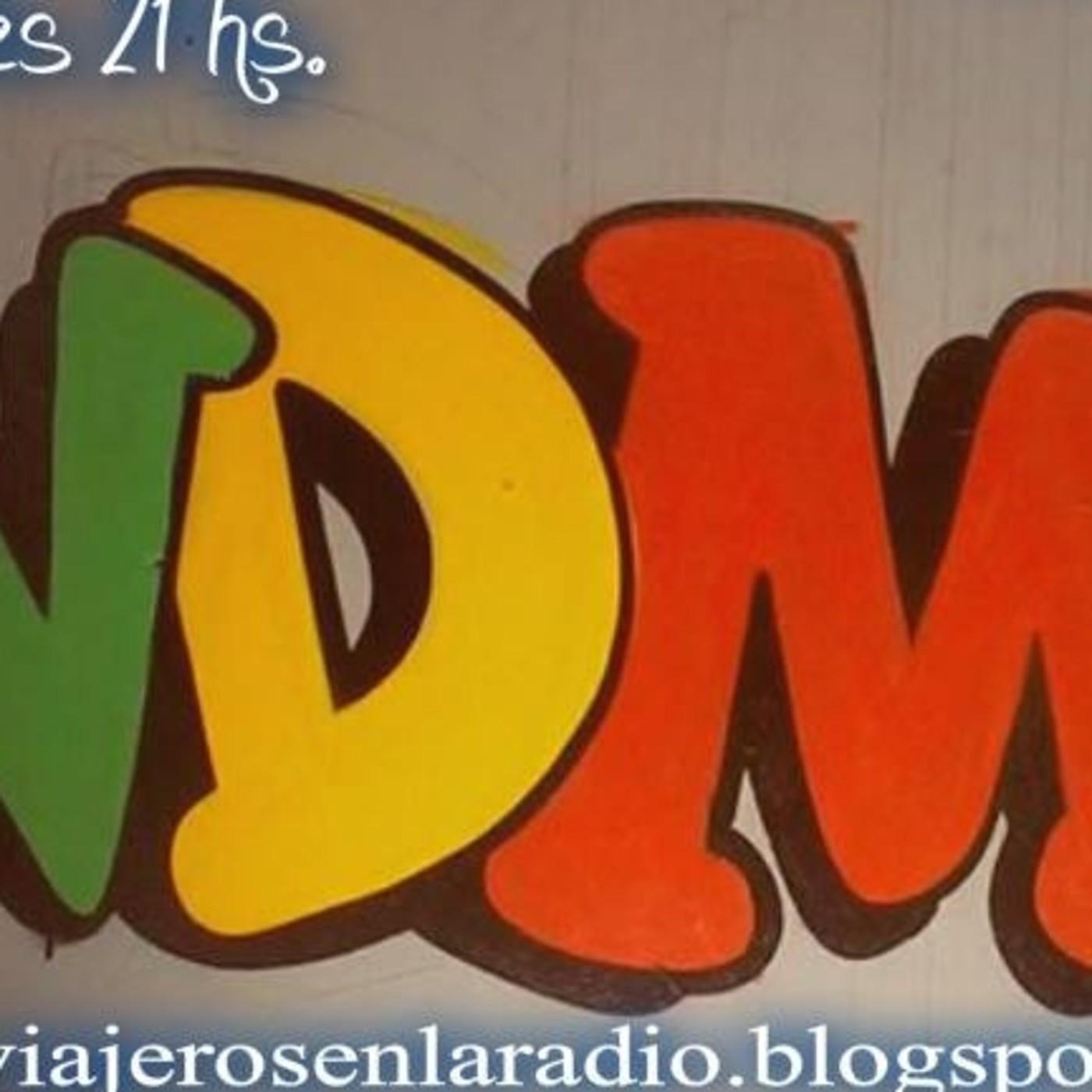 Podcast VDM