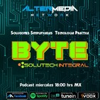 BYTE by Solutech Integral