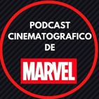 PCM - Podcast Cinematográfico de Marvel