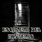 Podcast La escalera del misterio