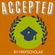 Episode 10 - Acceptances and Rejections