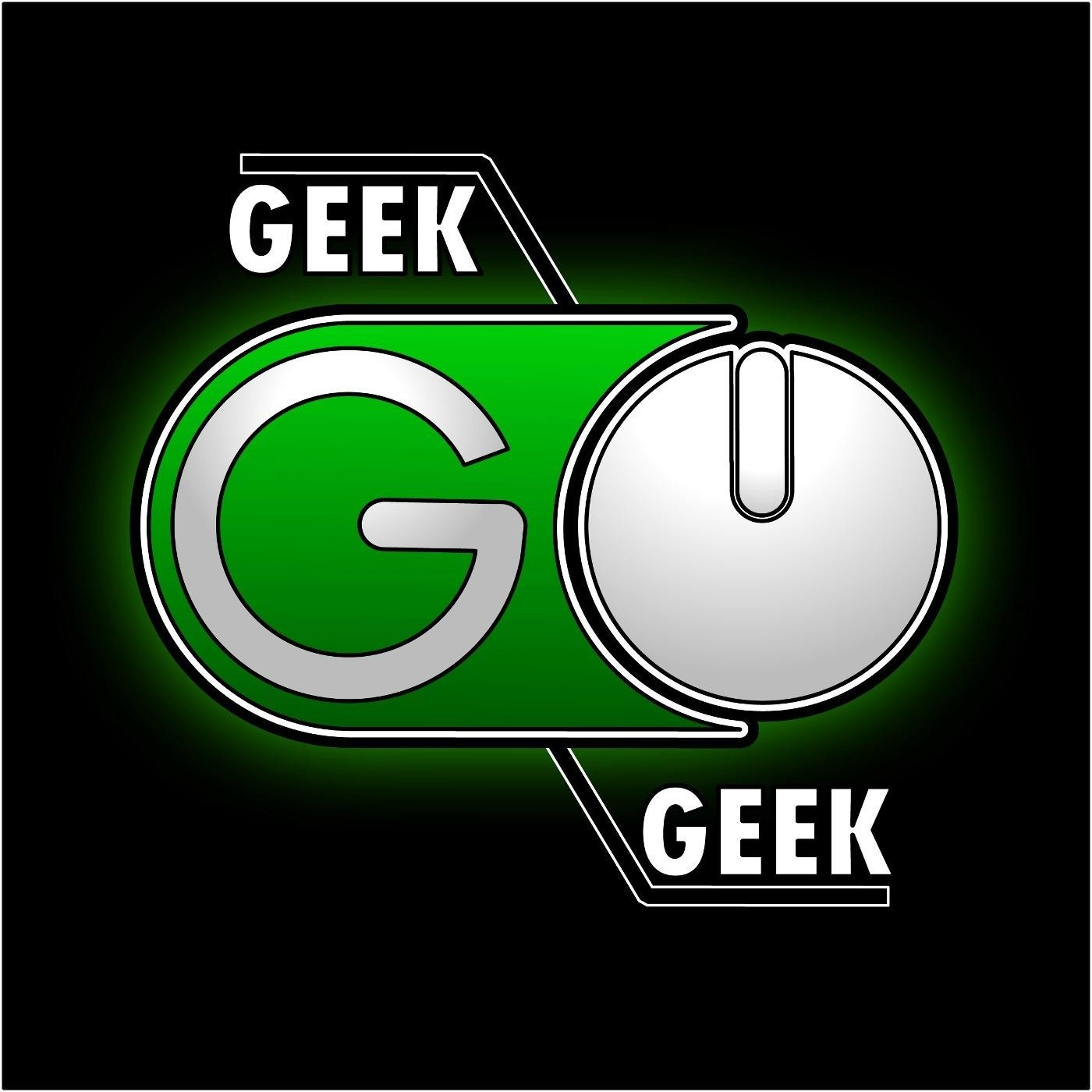 The Geek I/O Show: Episode 24 - Smaller in size and last longer in the wrapper