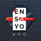 Ensayo Uno