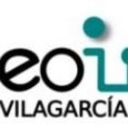 Biblioteca da EOI Vilagarcía